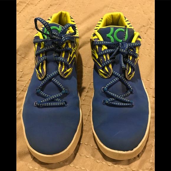 Nike Shoes | Kd Youth Size 6 | Poshmark